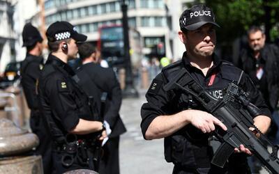 Nuevos arrestos a presuntos vinculados con el atentado suicida de Manche...