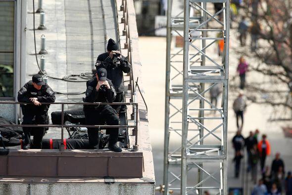 Más de 3.500 policías (el doble del año pasado) y 60 agencias de guberna...