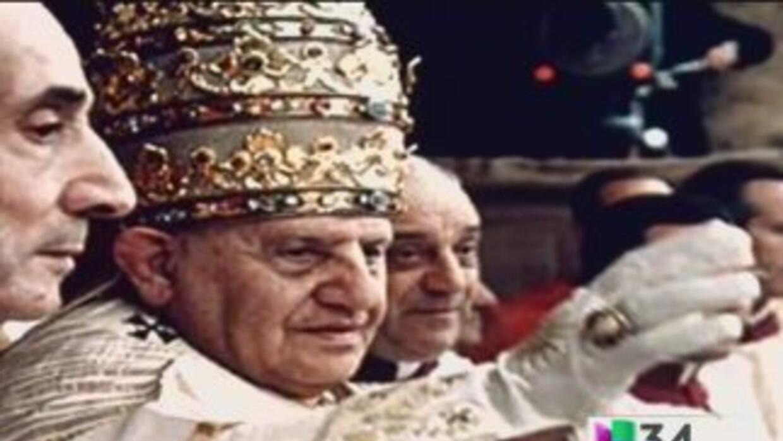 El legado del Papa Juan XXIII