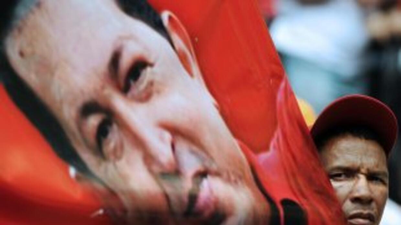 Crece la incertidumbre en Venezuela por el estado de salud del president...