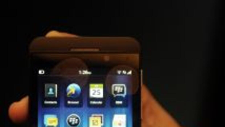 La nueva Blackberry 10 tendrá versión nativa de WhatsApp.