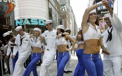 Nueva York se alista para celebrar la tradicional semana naval