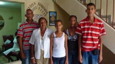 Amnistía Internacional urgió a las autoridades cubanas a poner fin al ac...