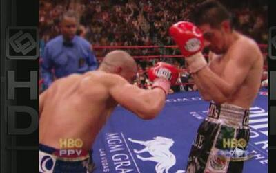 Solo Boxeo Tecate desde Miami