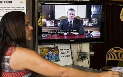 La crisis de Puerto Rico en 90 segundos