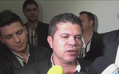 Jorge Medina rechazó la invitación de Poncho Lizárraga