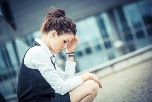 Las personas perfeccionistas o extremadamente escrupulosas tienden a sen...