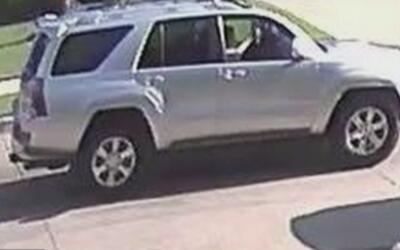 Buscan al conductor que atropelló a una niña de cinco años y se dio a la...