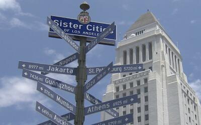 Policía de Los Ángeles investiga amenazas contra varios concejales