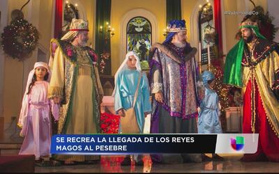 ¿Qué es la promesa de Reyes?