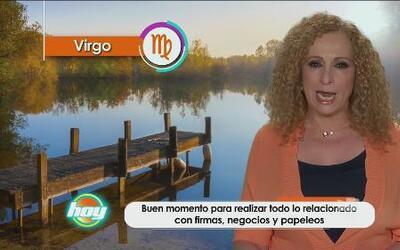 Mizada Virgo 02 de mayo de 2016