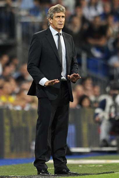 Pero sobre todo, el parado táctico que elija Manuel Pellegrini pu...