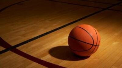 Cancha baloncesto