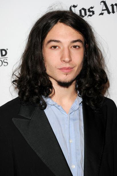 "Ezra Miller Impactó en ""We need to talk about Kevin"" y salió con Emma Wa..."