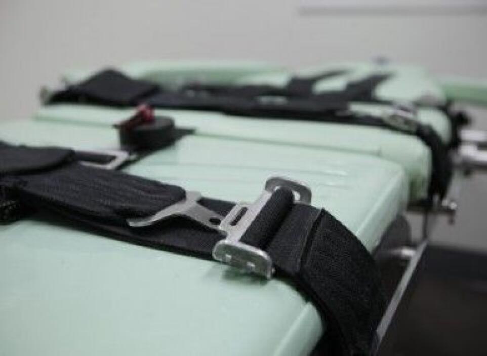 PENNSYLVANIA ha ejecutado a tres reos y 197 más permanecen en su listado...