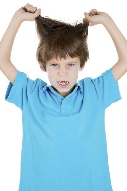 Los niños sobreprotegidos podrían no adquirir las habilidades, las defen...