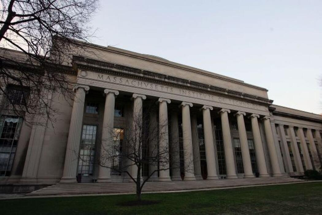 Puesto 7: Massachusetts Institute of Technology Más de 70 académicos...
