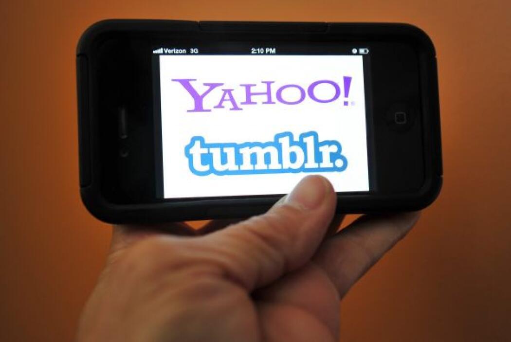 Uno de los proyectos más comprometedores con Mayer a la cabeza de Yahoo...