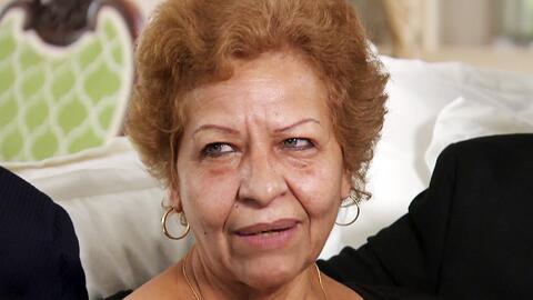 Adelanto: Laura Salas niega pleitos familares por la herencia de Juan Ga...