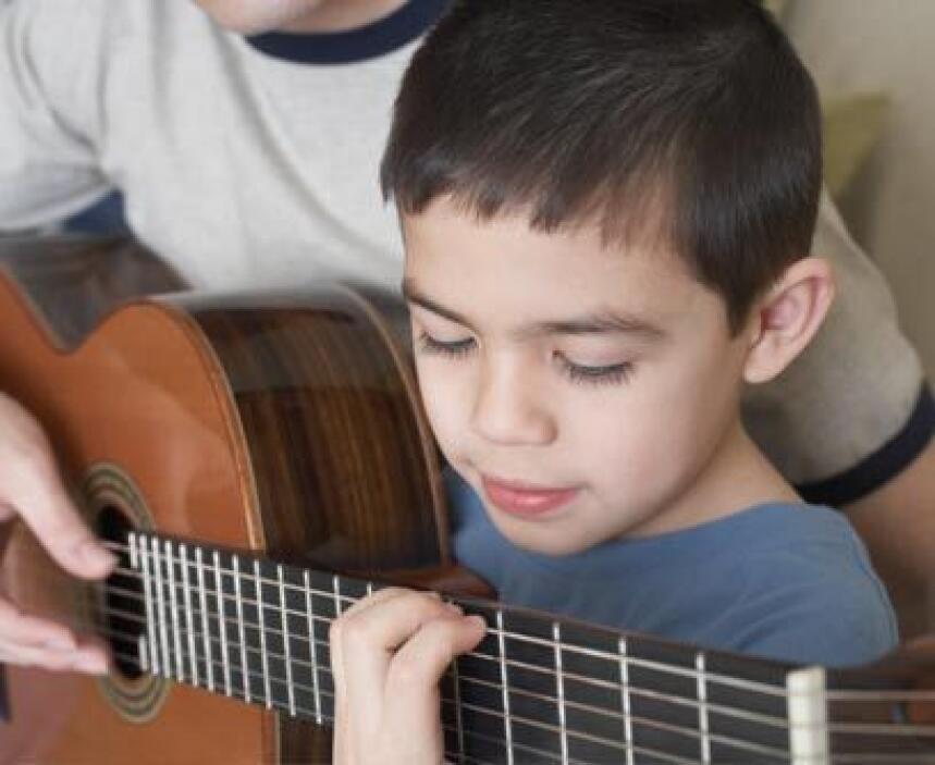 Música maestrosLa Academia Artística de Verano de la New World School o...