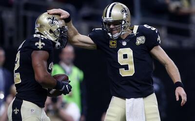 Los New Orleans Saints despidieron a Steve Spagnuolo GettyImages-6261473...