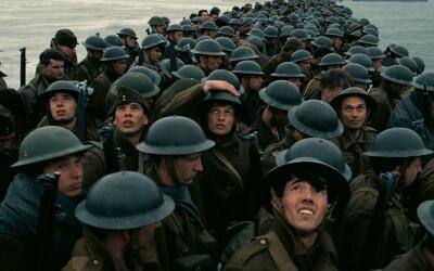 'Dunkirk', lo nuevo de Christopher Nolan