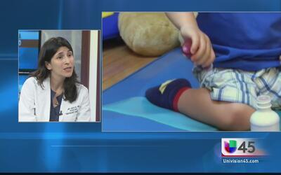 Alerta sobre envenenamiento de menores en el hogar
