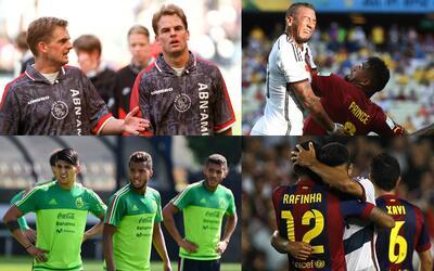 Giovani dos Santos fue presentado en LA Galaxy:: una nueva era comienza...
