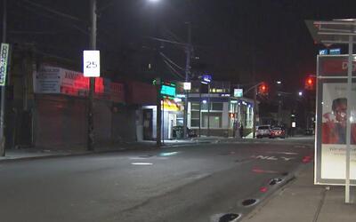 Investigan el asesinato de un joven de 23 años en Canarsie, Brooklyn