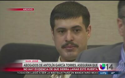 """Continúa el juicio """"Sierra Lamar"""""""