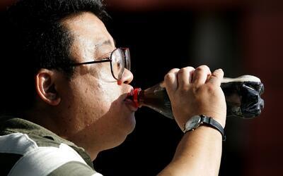 La soda dietética no ayuda a bajar de peso y aumenta el riesgo de padece...