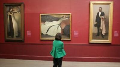 Por décimo año consecutivo lo mejor del arte mundial se apodera del sur...