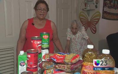 Banco de Alimentos sigue ayudando a muchos