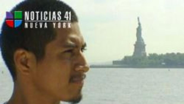 La organizacion Fedcap galardono a mexicano sordomudo por ser ejemplo de...