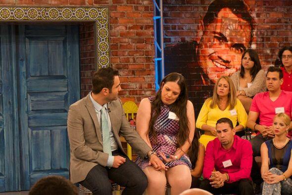 Jorge, su prometido, no soportó las declaraciones de Alejandra y...