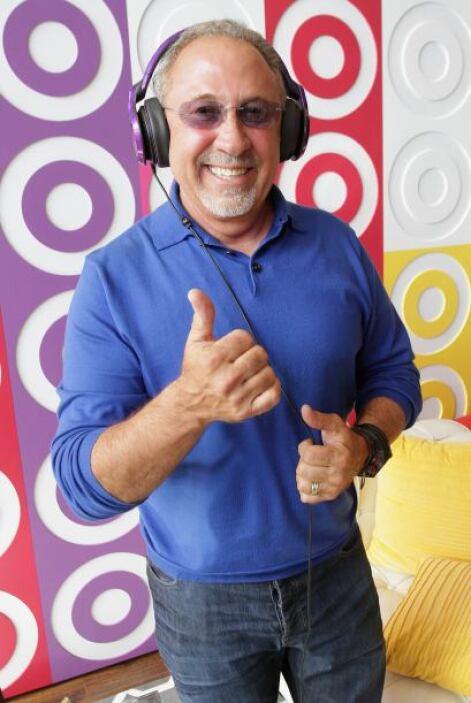 El conocido productor Emilio Estefan  lanzará al mercado estadounidense...