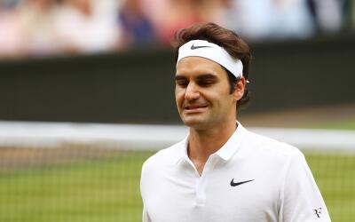 Roger Federer no jugará lo que resta de la temporada 2016.