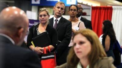 Los problemas de desempleo podrían afectar la imagen del presidente Bara...