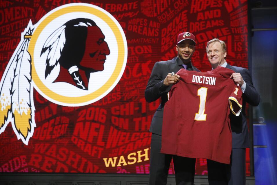 Jugadores seleccionados en la 1a. Ronda del 2016 NFL Draft