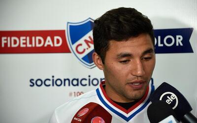 El atacante uruguayo Tabaré Viudez sería pretendido por eq...
