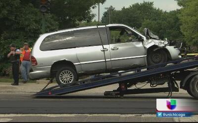 Fatalidad por accidente de tránsito en obra de construcción