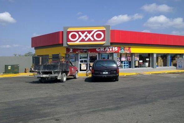 Es la cadena más grande y de mayor crecimiento de tiendas de convenienci...