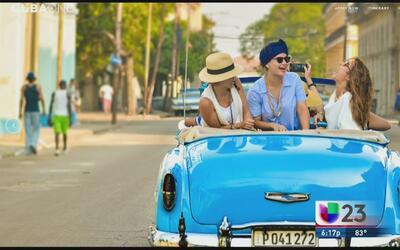 Organización ofrece a jóvenes cubanoamericanos viajes gratis a Cuba