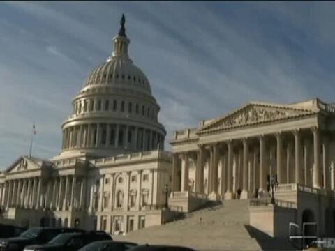 Se espera que el Senado también emita su voto el día jueves. De acuerdo...