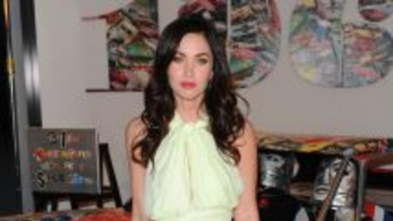 Megan Fox está atravesando una racha poco favorecedora en su carrera, po...