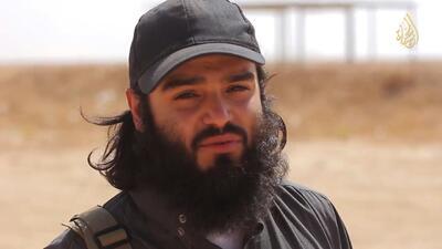 Yihadista hispano es la nueva cara de ISIS
