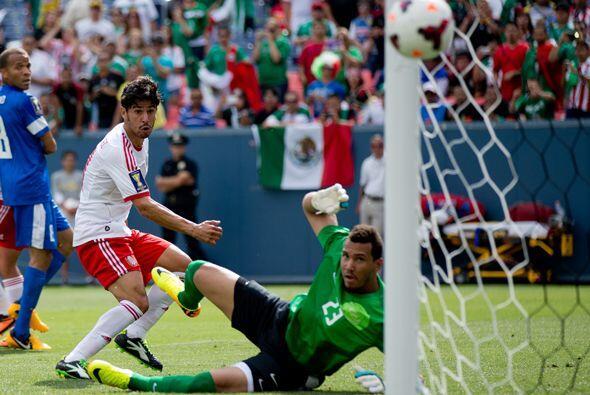 El equipo mexicano llega con motivación luego de haber conseguido...