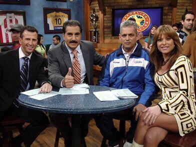 Uno de nuestros mejores momentos con la visita del técnico de Honduras,...