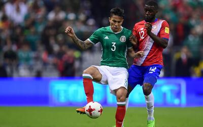 Así quedó la clasificación de la CONCACAF tras las Eliminatorias Mundial...
