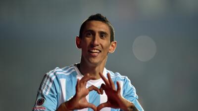 El 'Fideo' será nuevo jugador del PSG de la Ligue 1 en Francia.
